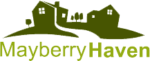 Mayberry Haven Logo
